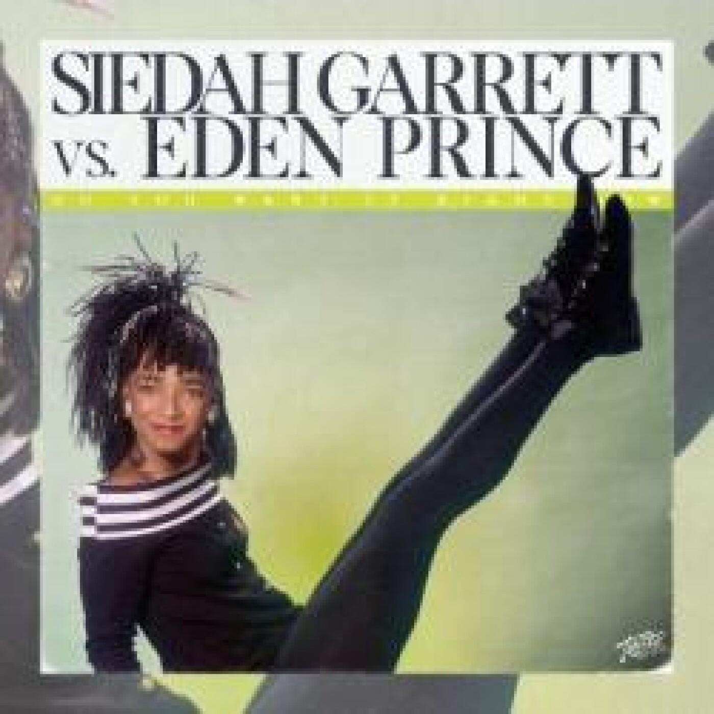 FG MUSIC NEWS : Quand Eden Prince revisite Siedah Garrett