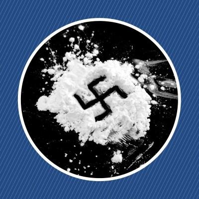 La drogue des nazis, une arme redoutable !