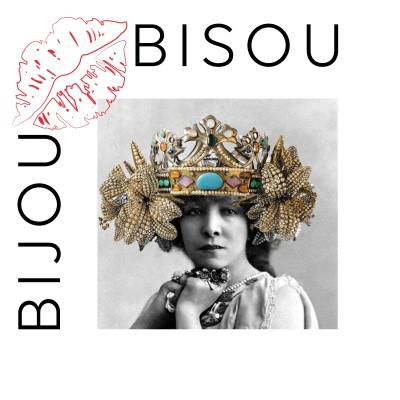 Le bijou comme un bisou #53 les bijoux de Sarah Bernhardt cover