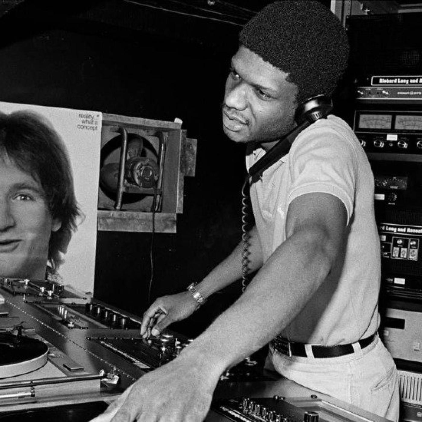 La music story du jour : Larry Levan
