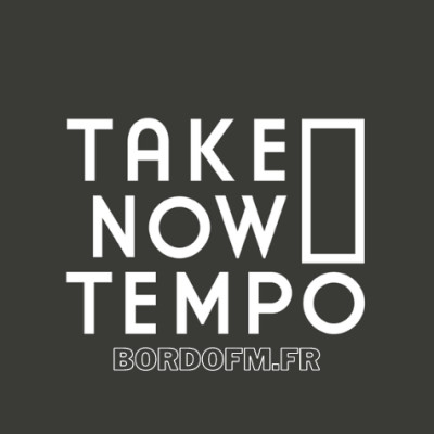 TAKE NOW TEMPO n° 1 cover