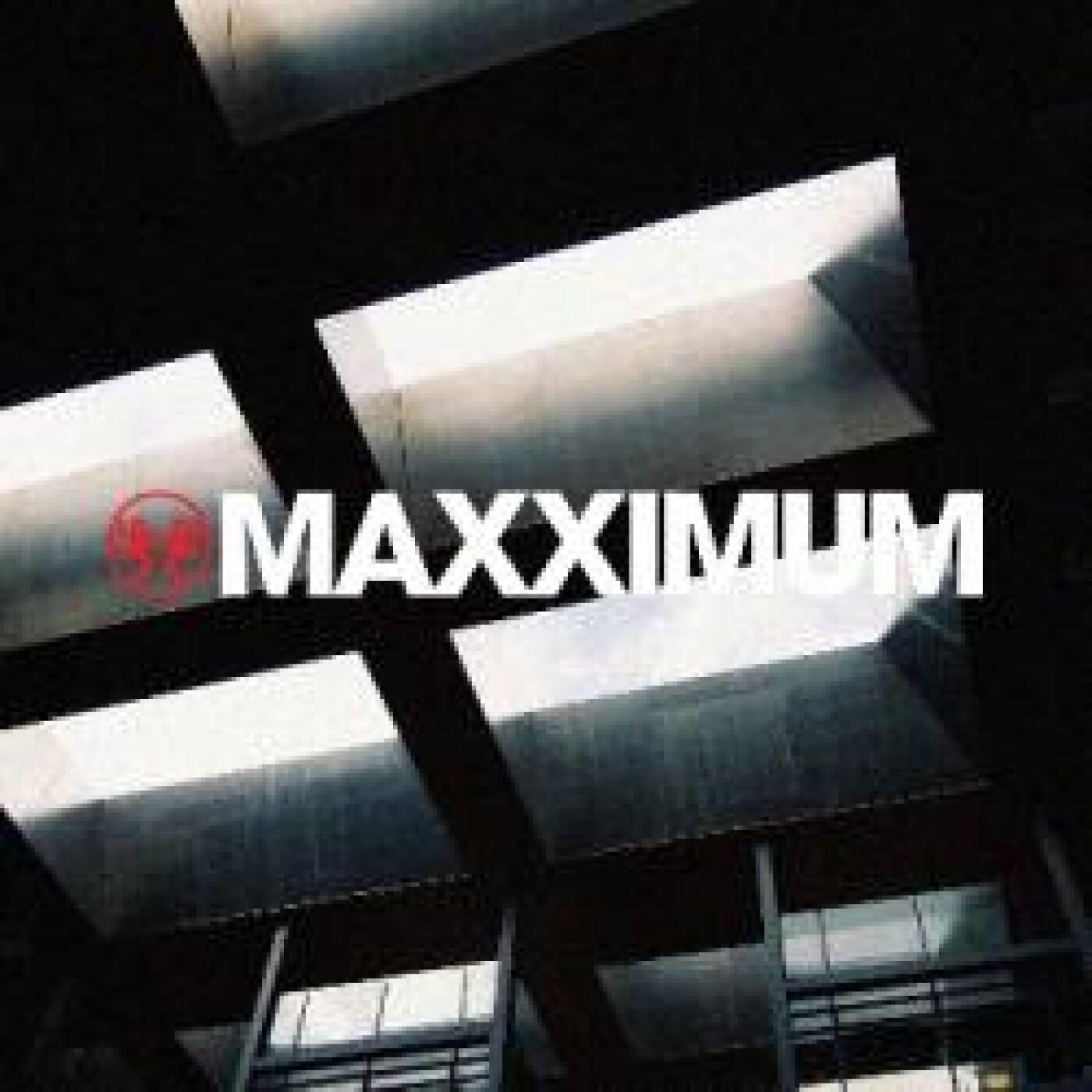 PANORAMAXX 90'S : DJ ADONIS