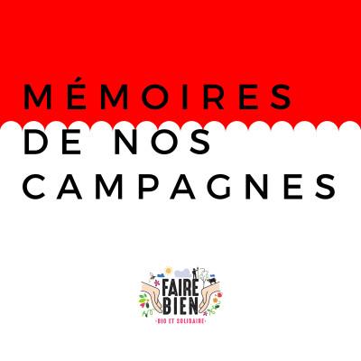 [Mémoires de nos campagnes] François Divay, éleveur laitier bio (1/2) cover