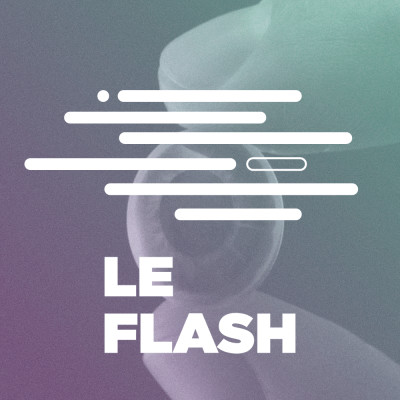 Flash - Des lentilles de contact intelligentes