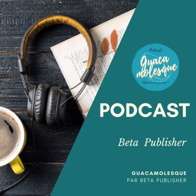 2#4 -Beta Publisher : Les Origines cover