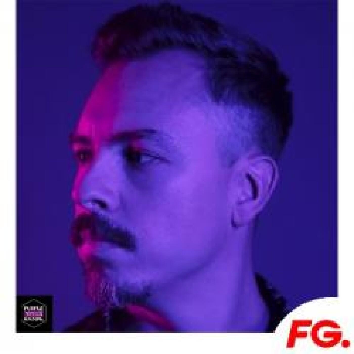CLUB FG : PURPLE DISCO MACHINE