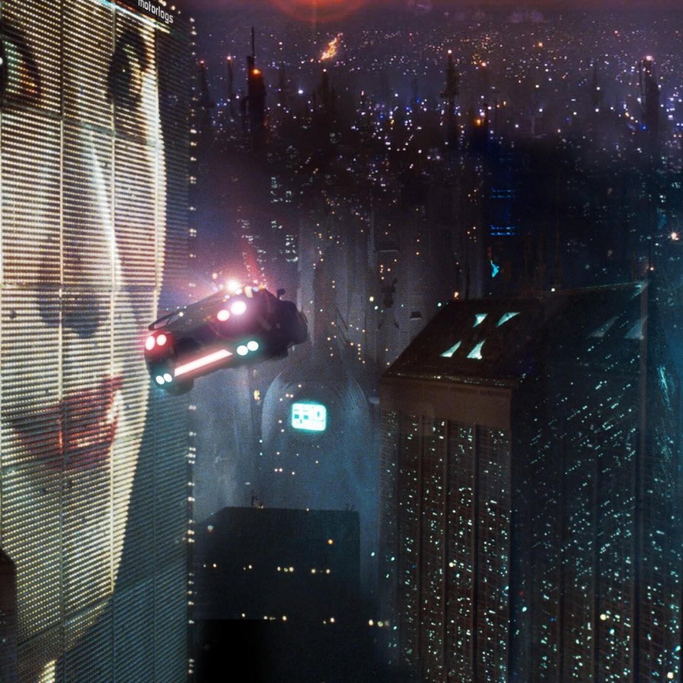 Romeo zoome sur Blade Runner de 1982 - 28 09 2021 - StereoChic Radio