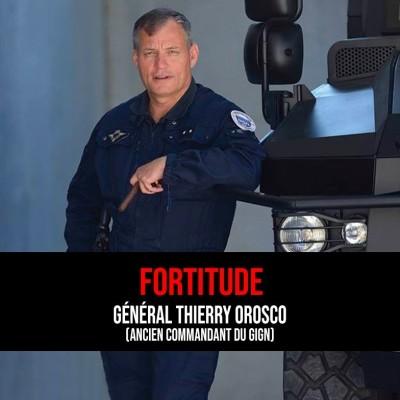 Fortitude : Episode 8 - Général Orosco (GIGN) cover