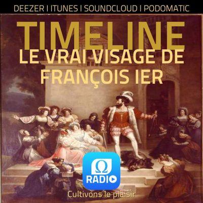 image Le vrai visage de François 1er