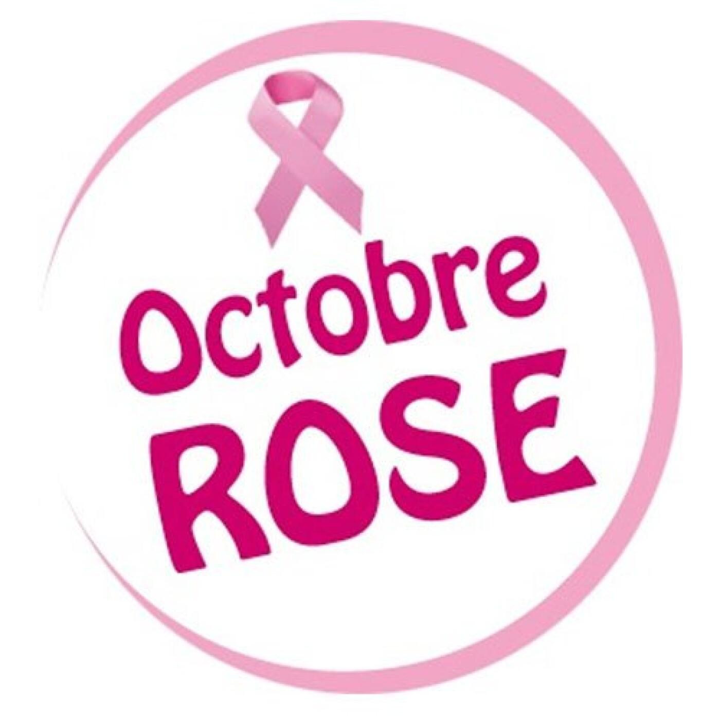 Pour Octobre Rose, Jocelyn organise une opération de lutte contre le cancer - 08 10 2021 - StereoChic Radio