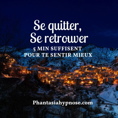 Ep 42 : Se quitter, se retrouver - Trier ses relations cover