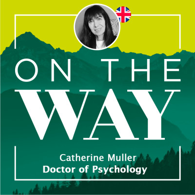 Catherine Muller - Doctor of Psychology (English Version) cover