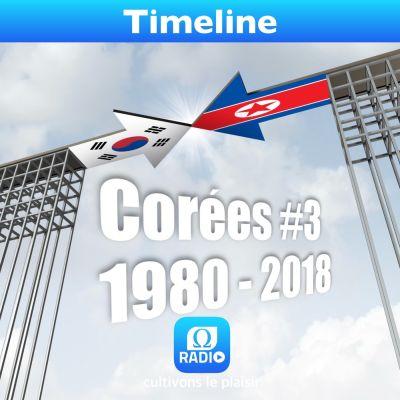 image Corées #3 - 1980 à 2018