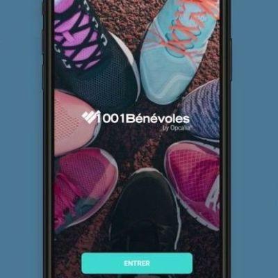 image 1001 Bénévoles - l'application gratuite dédiée aux bénévoles et futurs bénévoles | Sud Radio