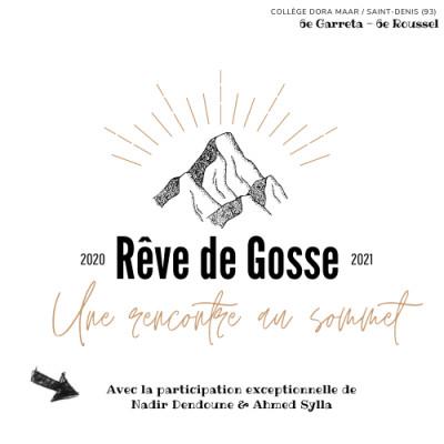 Épisode 1 - Une rencontre au sommet - avec Nadir Dendoune & Ahmed Sylla cover