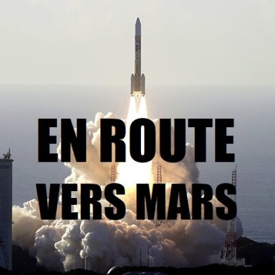 [DNDE] Missions vers MARS Hope ouvre le bal! cover