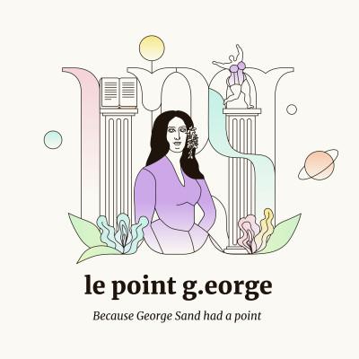 TRAILER : Le Point G.eorge sort le 7 août 2020 cover