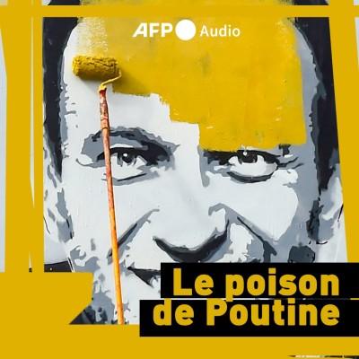 Thumbnail Image Le poison de Poutine