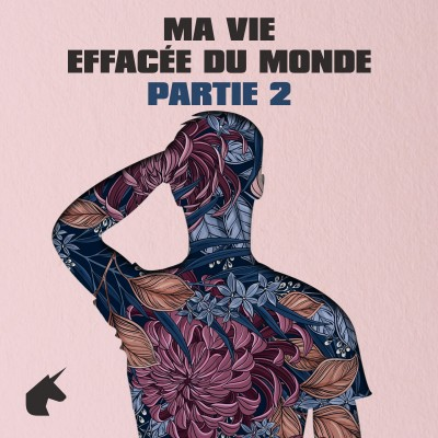 Ma Vie Effacée Du Monde (Partie 2) cover