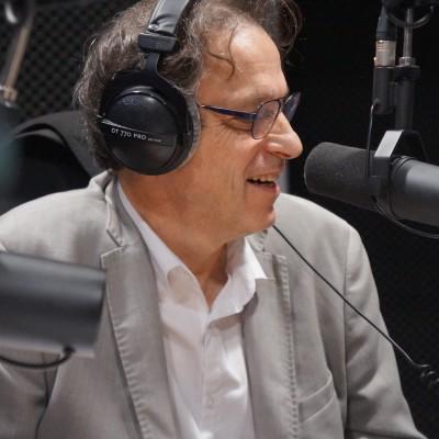 Alain Schuhl, passeur de science #10 octobre 2020 cover