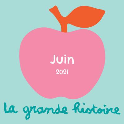 Juin 2021 – Michel, le tout petit chevalier cover
