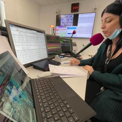 Fête de la radio : notre priorité sur le 107.7, l'info-trafic ! cover