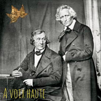 Conte de Grimm - Les Sept Corbeaux- Yannick Debain.. cover