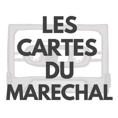 image Les cartes du Maréchal