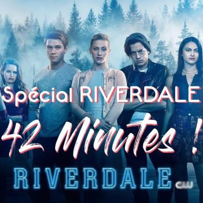 S02E25 - Spécial Riverdale cover