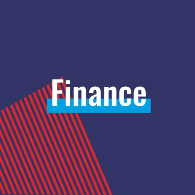 Podcast 12 - Finance cover