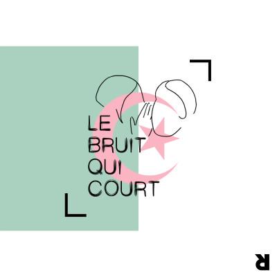 Le Bruit qui Court #9- Le drap nuptial et le port du voile cover