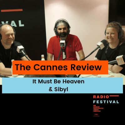 image It Must Be Heaven and Sibyl - 25th May 2019