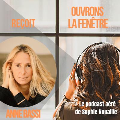 Anne Bassi, le silence des matriochkas cover