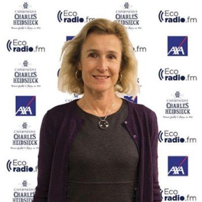 image Sabine Roux de Bézieux, Fondation de la Mer