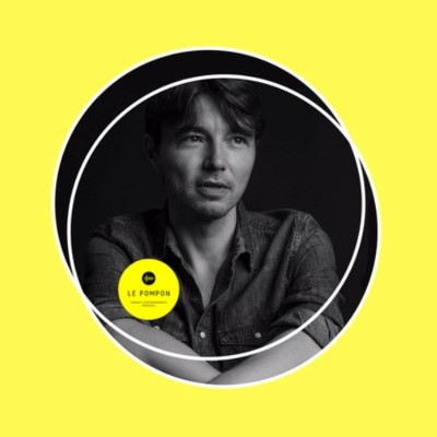 Sébastien Guèze – Ténor cover