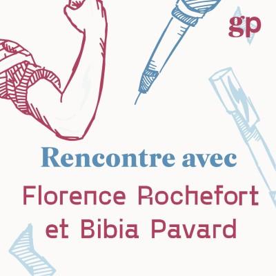 Histoire des féminismes avec Florence Rochefort et Bibia Pavard cover