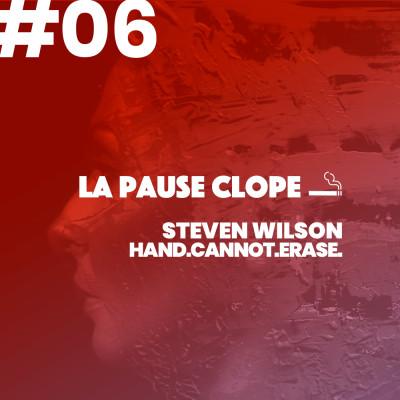 #LPC6 - Hand.Cannot.Erase - Steven Wilson cover