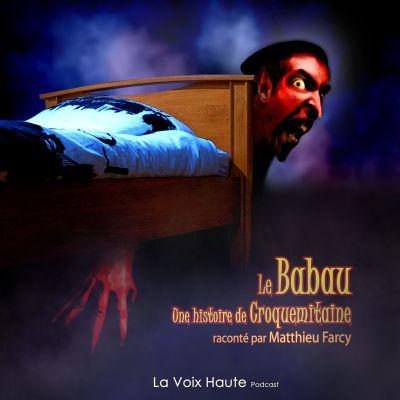 Le Babau une histoire de Croquemitaine cover