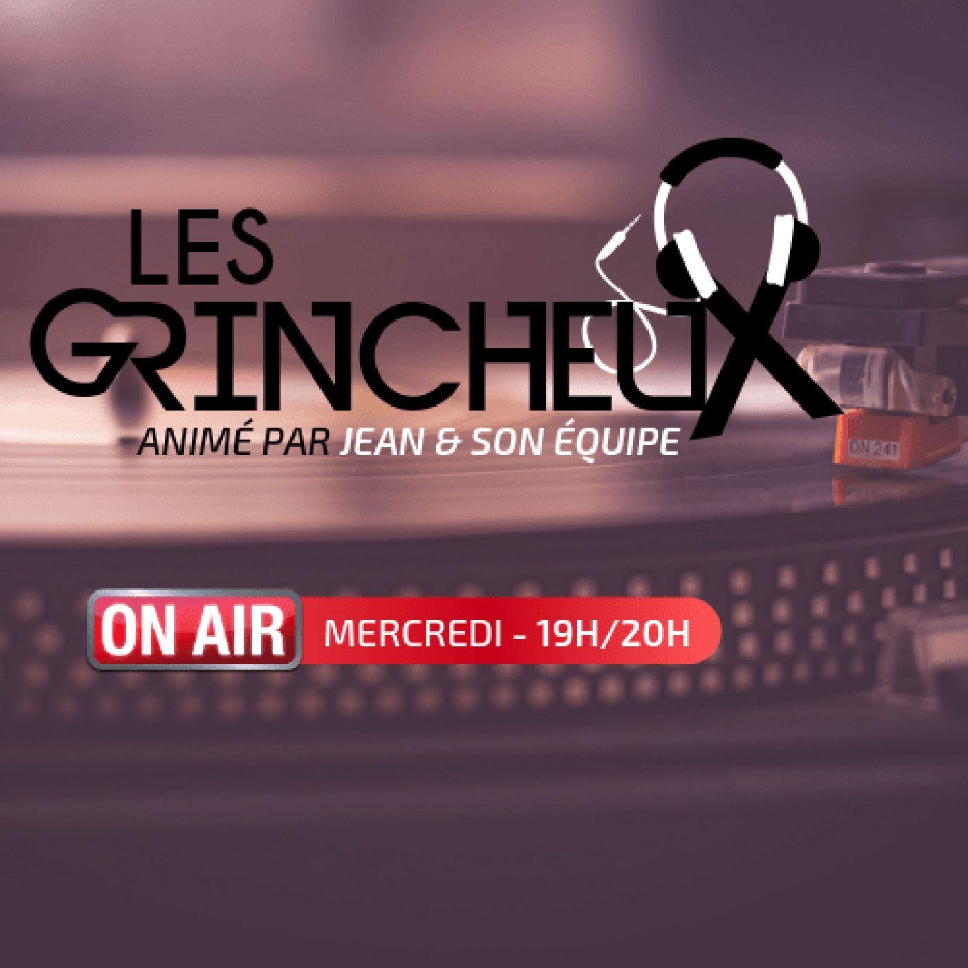 Les Grincheux (avec Jean et son équipe) (16/09/19)