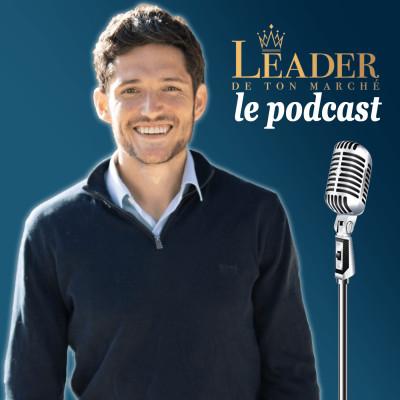 JULIEN MUSY : Entrepreneuriat, Leadership et Mindset cover