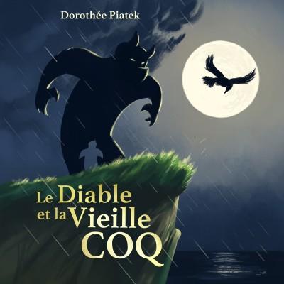 image Le Diable et la Vieille Coq