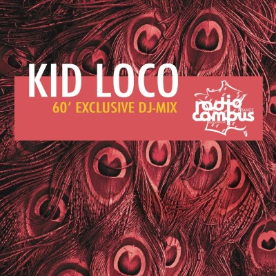 image KID LOCO | Mixtape | Campus Club