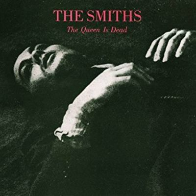 image Ep 17 : The Smiths - The Queen Is Dead