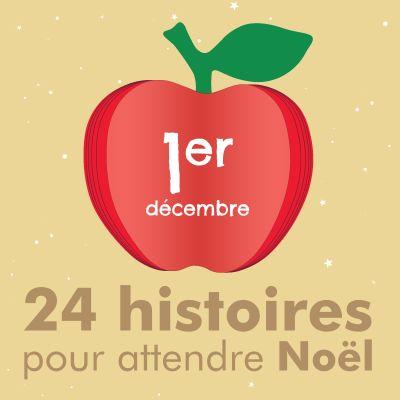 """1er décembre 2018 : """"Le Noël de Hérisson"""" cover"""