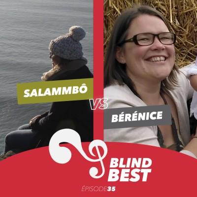 [n°35] Salammbô vs. Bérénice : famille, chimie et cinéma cover