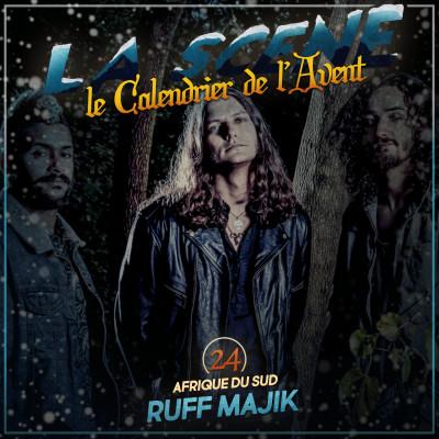 """Le Calendrier de l'Avent de """"La Scène"""" - 24 décembre: Afrique-du-Sud cover"""