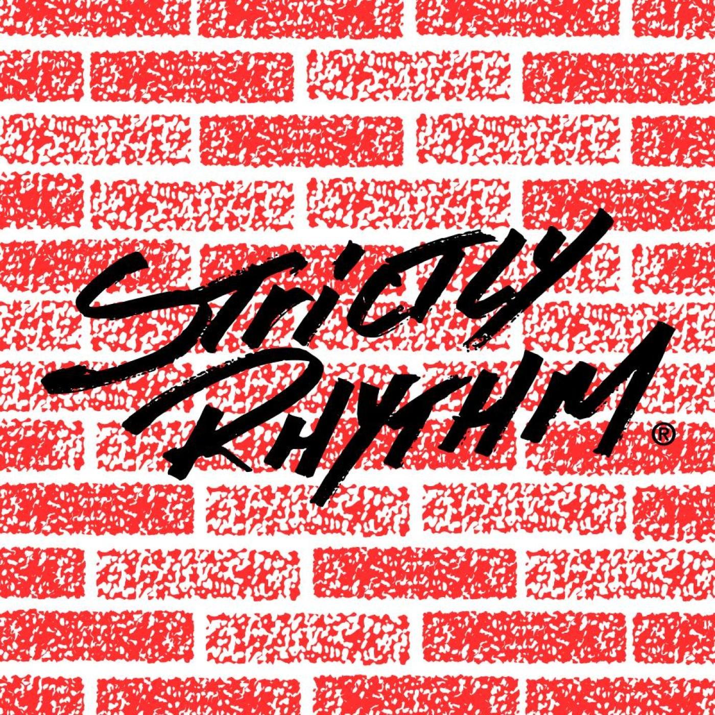 La music story du jour : Strictly Rhythm