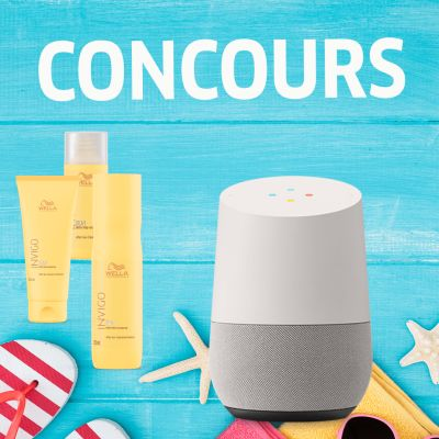 image JEU CONCOURS - My BeautyFull Radio by Wella