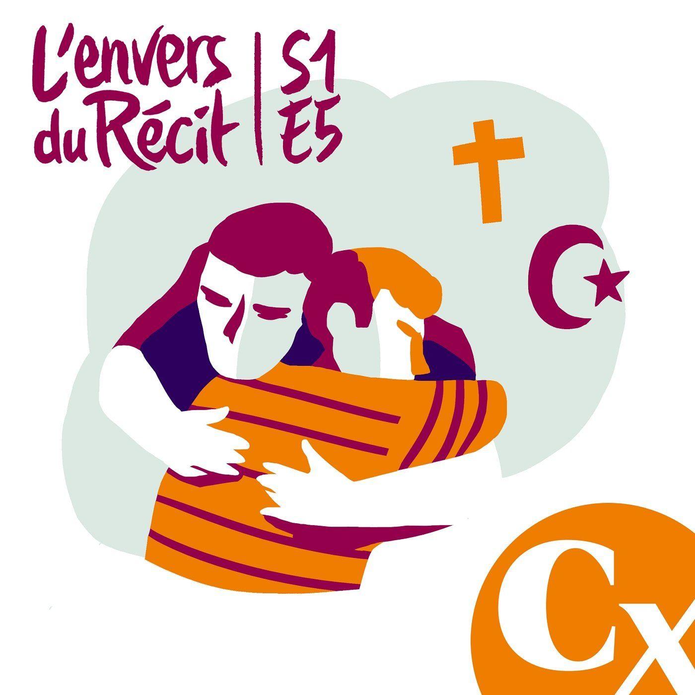 """""""Thomas et Benoît, les convertis du 13 novembre"""" - Samuel Lieven - S1E5"""
