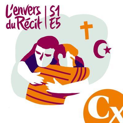 """image """"Thomas et Benoît, les convertis du 13 novembre"""" - Samuel Lieven - S1E5"""
